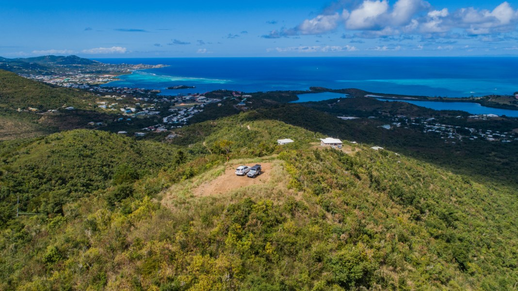RE/MAX real estate, US Virgin Islands, Elizas Retreat Estate, New Listing  LotsAcres St Croix  Elizas Retreat EA