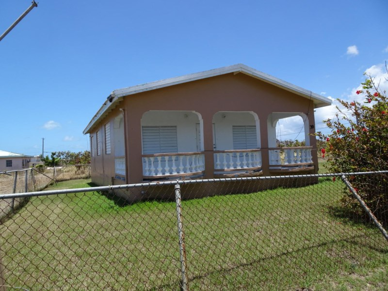 RE/MAX real estate, US Virgin Islands, Cane, New Listing  Res St. Croix  Cane WE