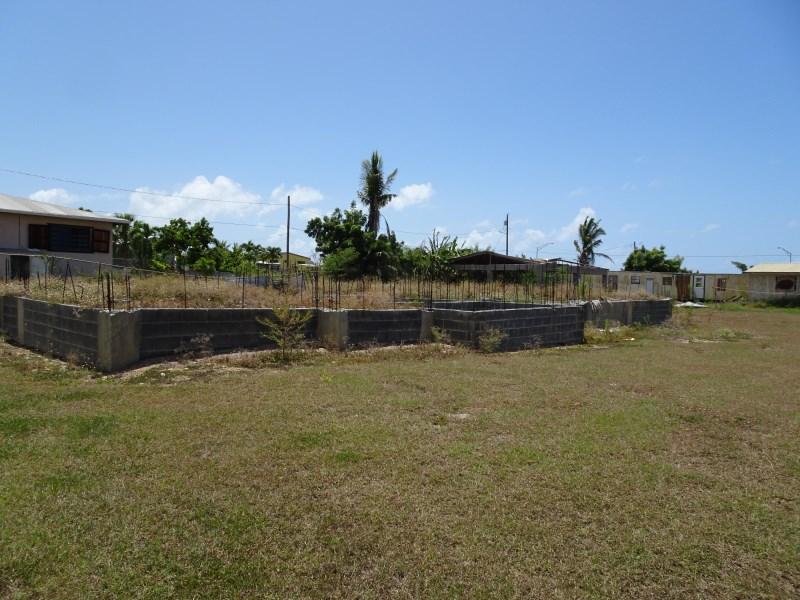 RE/MAX real estate, US Virgin Islands, Hannahs Rest Estate, New Listing  LotsAcres St Croix  Hannahs Rest WE