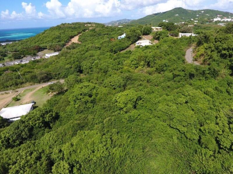 RE/MAX real estate, US Virgin Islands, Beeston Hill, Status Change  LotsAcres St Croix  Beeston Hill CO