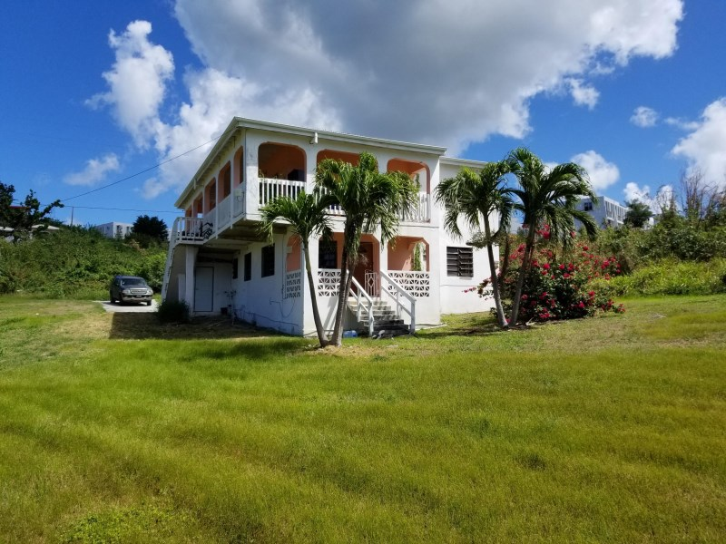 RE/MAX real estate, US Virgin Islands, Herman Hill Estate, New Listing  Res St. Croix  Hermon Hill CO