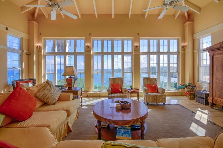 RE/MAX real estate, US Virgin Islands, Salt River Estate, New Listing  Residential  Salt River NB