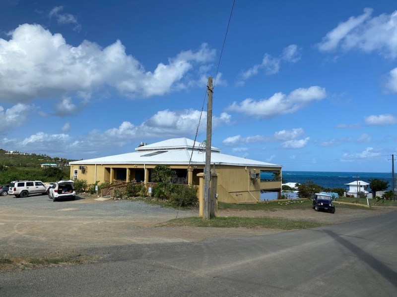 RE/MAX real estate, US Virgin Islands, Cotton Valley, New Listing  Commercial  Cotton Valley EB