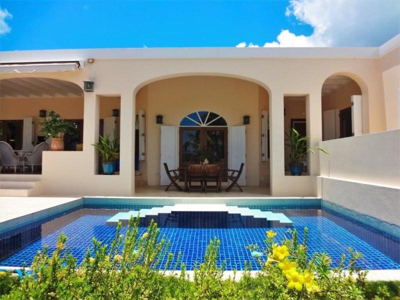 RE/MAX real estate, US Virgin Islands, Boetzberg Estate, Status Change  Residential  Boetzberg EA