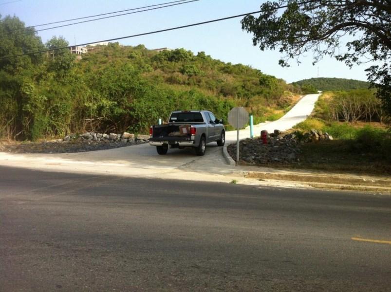 RE/MAX real estate, US Virgin Islands, Elizas Retreat Estate, Status Change  LotsAcres  Elizas Retreat EA