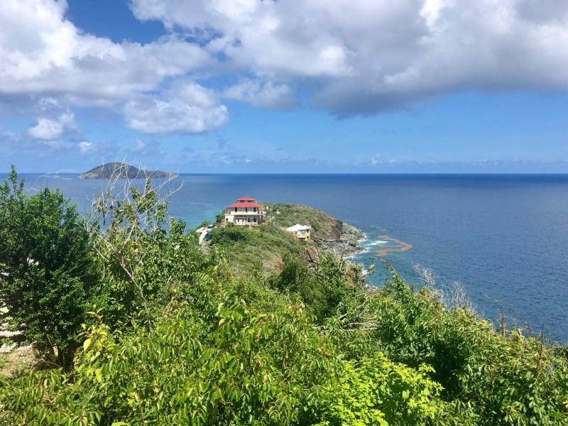 RE/MAX real estate, US Virgin Islands, Peterborg, Back on Market  LotsAcres  Peterborg GNS