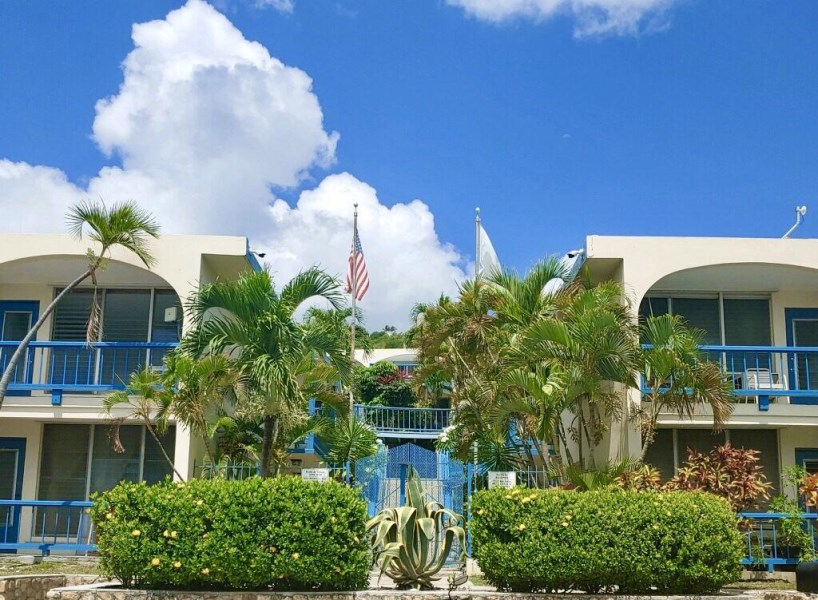 RE/MAX real estate, US Virgin Islands, Orange Grove, New Listing  Condominiums  Orange Grove CO