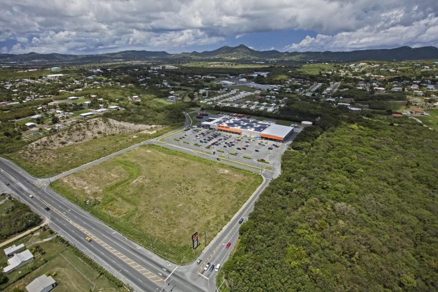 RE/MAX real estate, US Virgin Islands, Barren Spot Estate, Status Change  LotsAcres  Barren Spot KI