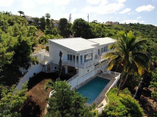 RE/MAX real estate, US Virgin Islands, Judith Fancy Estate, Back on Market  Residential  Judiths Fancy QU
