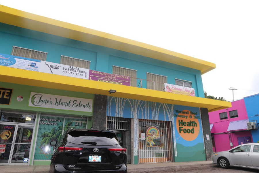 RE/MAX real estate, US Virgin Islands, Saint Thomas and Saint John, District of, Price Reduced  Commercial  Thomas NEW