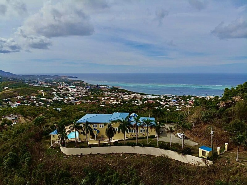 RE/MAX real estate, US Virgin Islands, Herman Hill Estate, New Listing  Residential  Hermon Hill CO