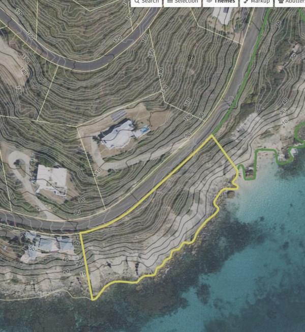 RE/MAX real estate, US Virgin Islands, Southgate, Status Change  LotsAcres  South Slob EB