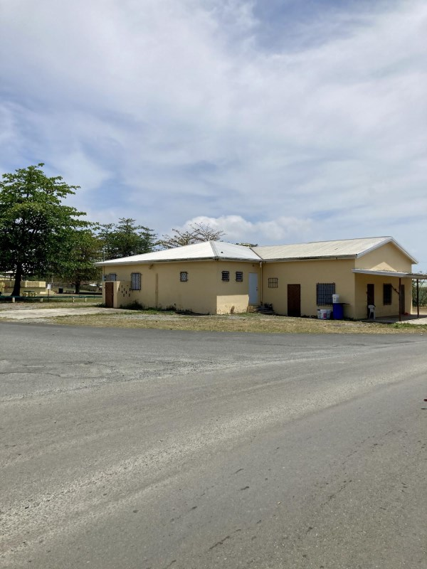RE/MAX real estate, US Virgin Islands, Annaberg and Shannon Grove Estate, New Listing  Commercial  Grove Place PR