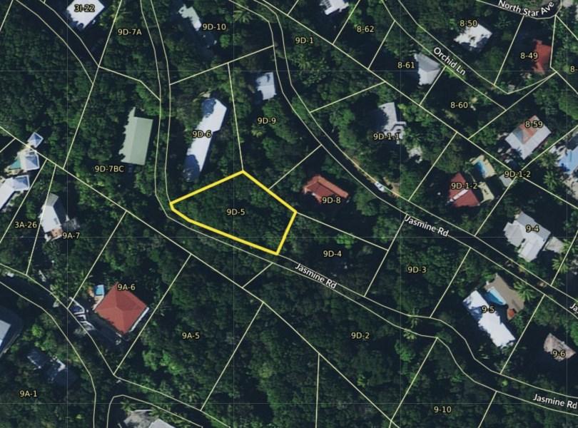 RE/MAX real estate, US Virgin Islands, Lerkenlund, Price Reduced  LotsAcres  Lerkenlund GNS