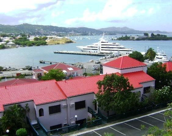 RE/MAX real estate, US Virgin Islands, Mount Welcome Estate, Back on Market  Condominiums  Mt. Welcome EA