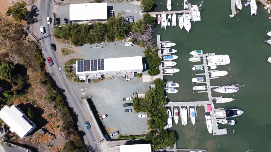 RE/MAX real estate, US Virgin Islands, Frydenhoj Estate, New Listing  Commercial  Frydenhoj RH