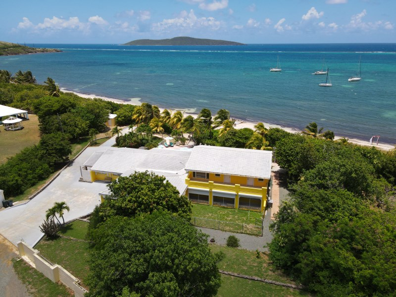 RE/MAX real estate, US Virgin Islands, North Side, New Listing  Residential  North Slob EB