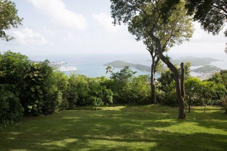 RE/MAX real estate, US Virgin Islands, Mafolie, New Listing  Condominiums  Mafolie GNS