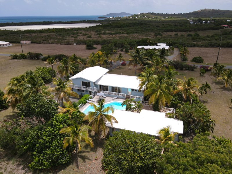 RE/MAX real estate, US Virgin Islands, Southgate, New Listing  Residential  Southgate Farm EA