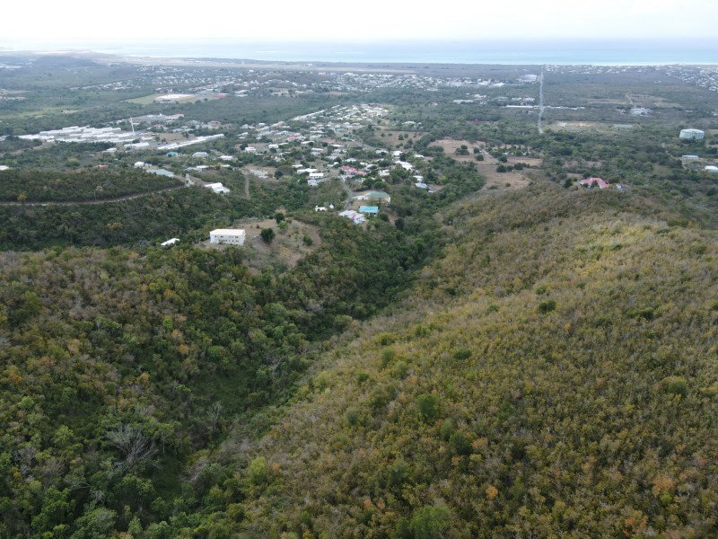 RE/MAX real estate, US Virgin Islands, Saint Georges Hill Estate, New Listing  LotsAcres  St. George PR