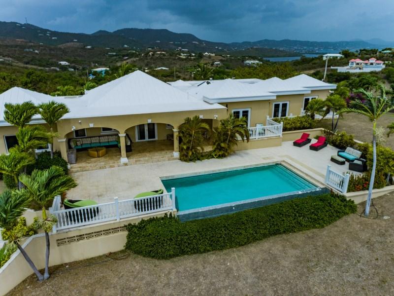 RE/MAX real estate, US Virgin Islands, Mount Pleasant Estate, Price Reduced  Residential  Mt. Pleasant EA