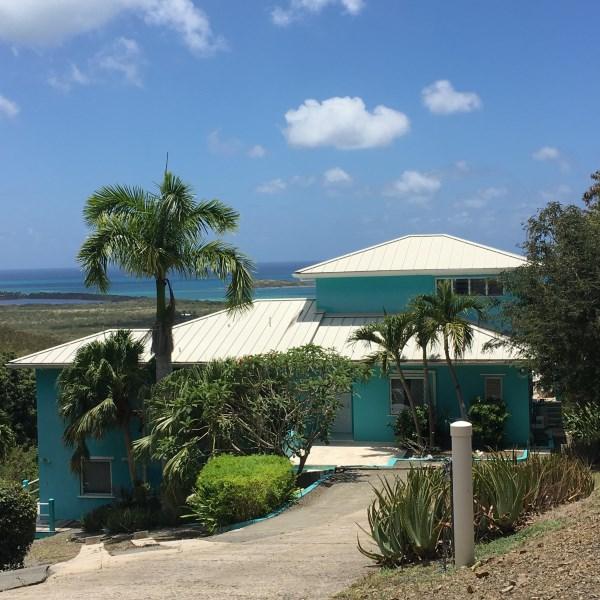 RE/MAX real estate, US Virgin Islands, Seven Hills, Back on Market  Residential  Seven Hills EA