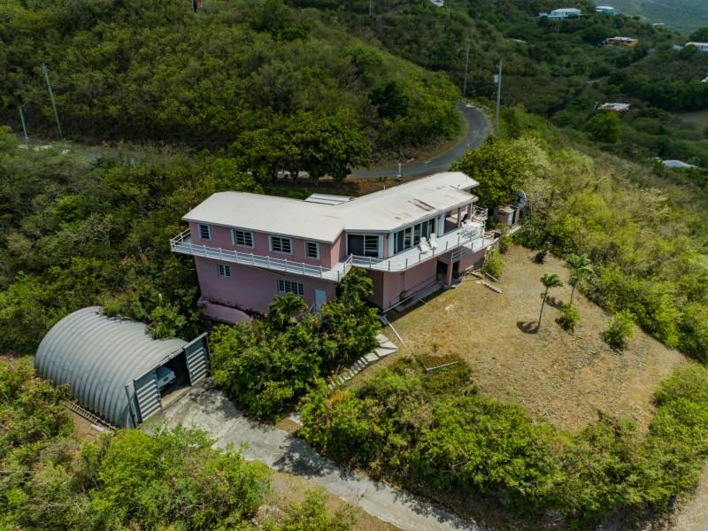 RE/MAX real estate, US Virgin Islands, Seven Hills, Price Reduced  Residential  Seven Hills EA
