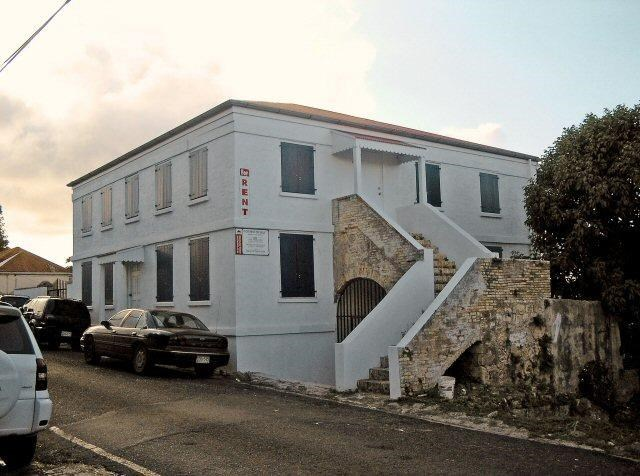 RE/MAX real estate, US Virgin Islands, Queens Estate, New Listing  Commercial  Queen Street CH