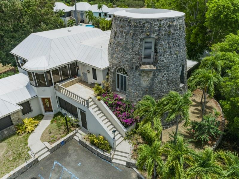 RE/MAX real estate, US Virgin Islands, Beeston Hill, New Listing  Condominiums  Beeston Hill CO