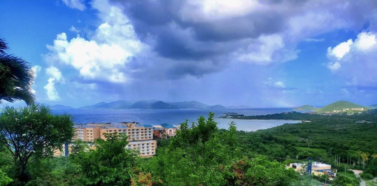 RE/MAX real estate, US Virgin Islands, Smithfield, New Listing  Condominiums  Smith Bay EE
