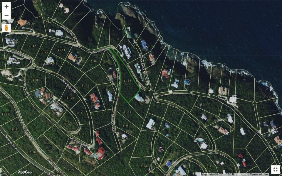 RE/MAX real estate, US Virgin Islands, Peterborg, Price Reduced  LotsAcres  Peterborg GNS