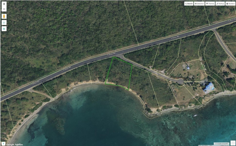 RE/MAX real estate, US Virgin Islands, Wood Cottage Estate, New Listing  LotsAcres  Wood Cottage EB