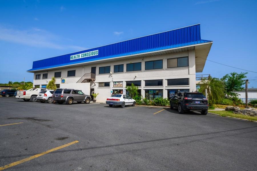 RE/MAX real estate, US Virgin Islands, Castle Coakley, New Listing  CommInd Rental  Castle Coakley QU