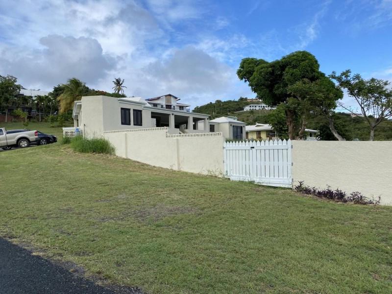 RE/MAX real estate, US Virgin Islands, Saint Georges Hill Estate, New Listing  Res Rental  St. George PR