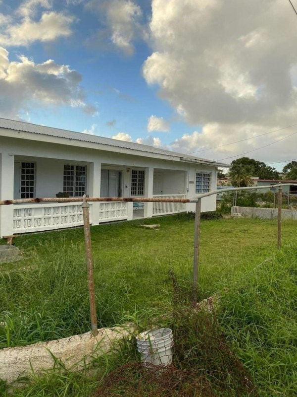 RE/MAX real estate, US Virgin Islands, Peters Rest, New Listing  Res Rental  Peters Rest QU