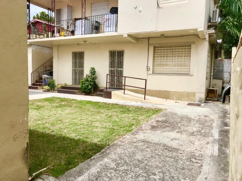 RE/MAX real estate, US Virgin Islands, Kingshill, New Listing  CommInd Rental  King Quarter QU