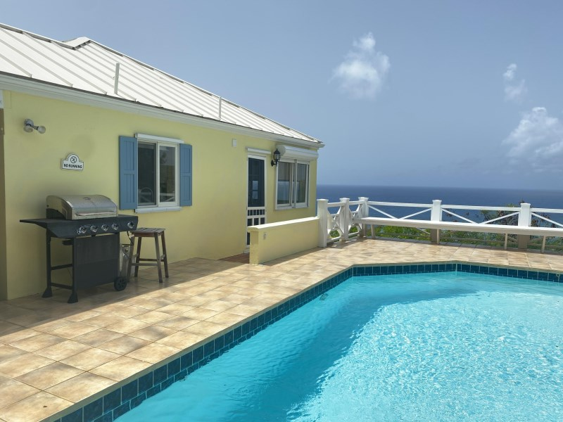 RE/MAX real estate, US Virgin Islands, Teagues Bay, New Listing  Residential  Teagues Bay EB