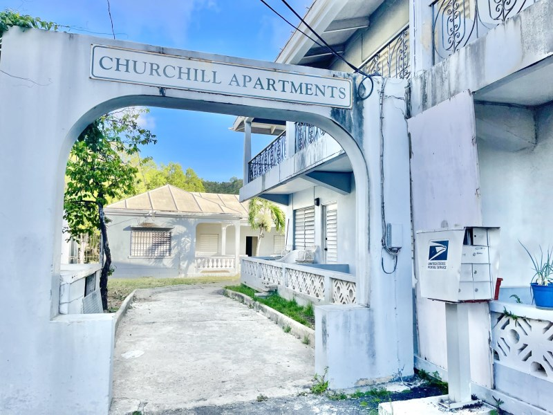 RE/MAX real estate, US Virgin Islands, Christiansted, New Listing  Commercial  Christiansted CH