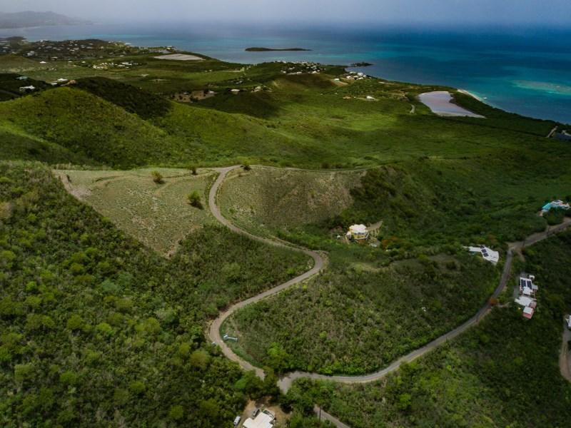 RE/MAX real estate, US Virgin Islands, Solitude, New Listing  LotsAcres  Solitude EB