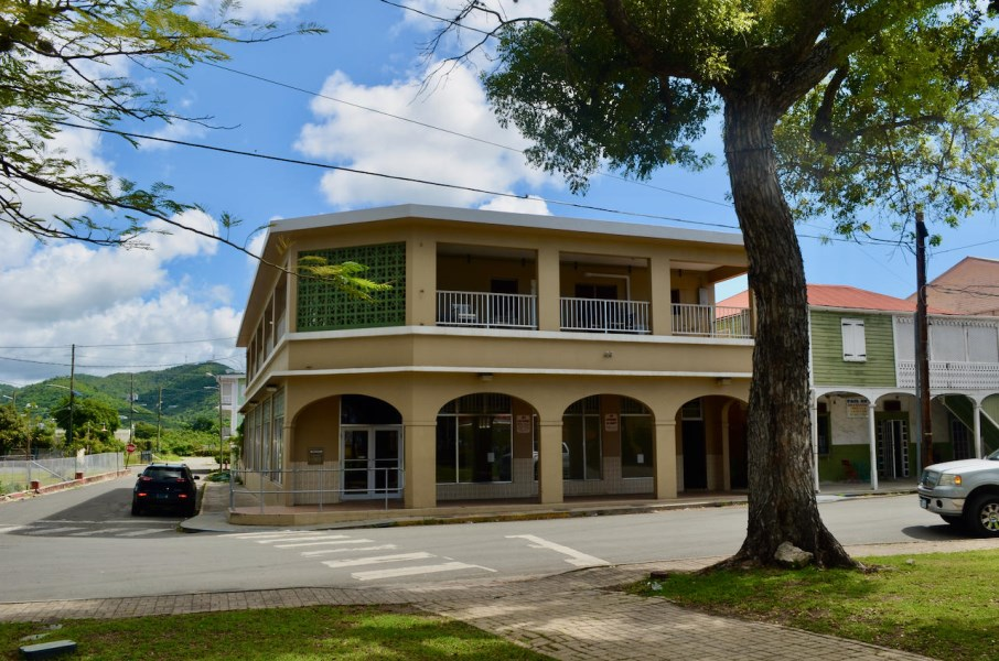 RE/MAX real estate, US Virgin Islands, Kingshill, Price Reduced  Commercial  King Street FR