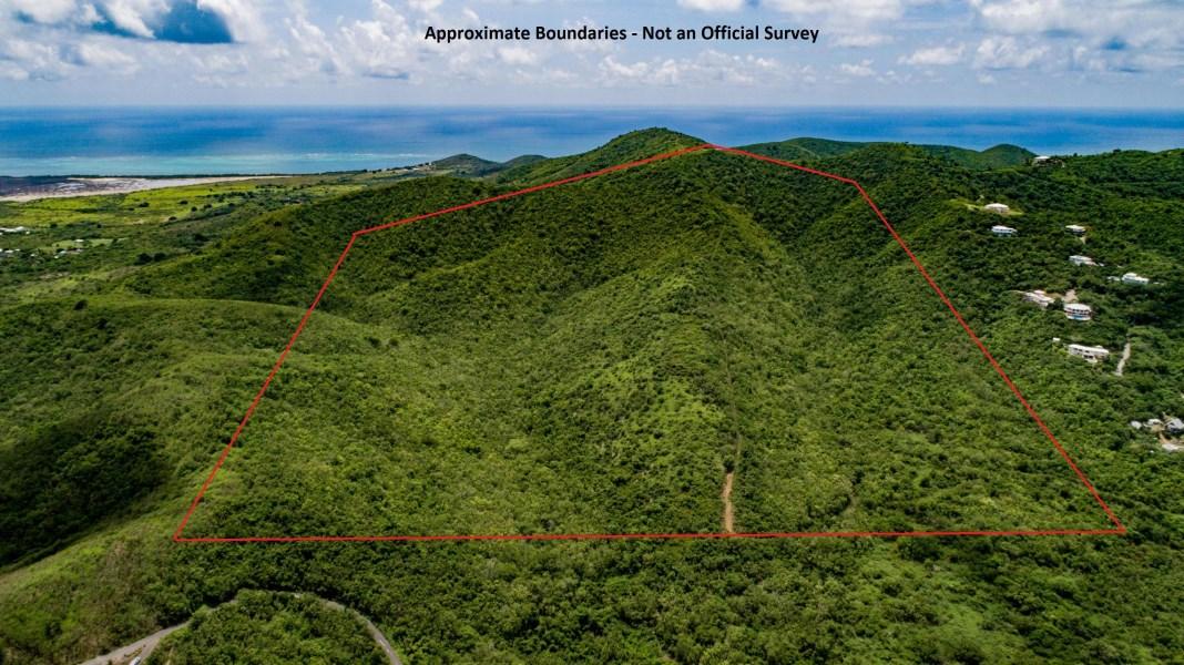 RE/MAX real estate, US Virgin Islands, Carina Estate, New Listing  LotsAcres  Carina EA