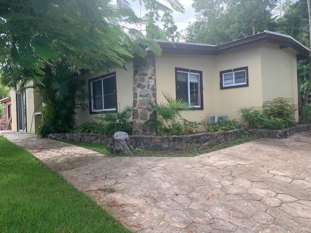 RE/MAX real estate, US Virgin Islands, Caret Bay Estate, Status Change  Residential  Caret Bay LNS