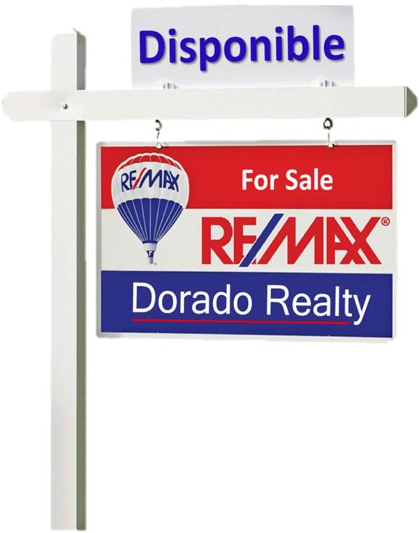 RE/MAX real estate, Puerto Rico, Vega Alta, Lot at Residencias del Palmar, Vega Alta