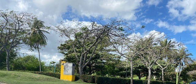 RE/MAX real estate, Puerto Rico, Comunidad Arenales, HUGE LOT -Entrance of DORADO!