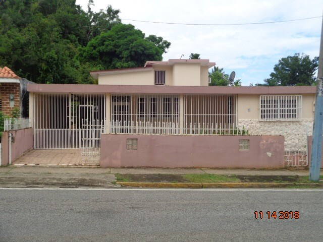 RE/MAX real estate, Puerto Rico, URB Luchetti, Urb. Luchetti