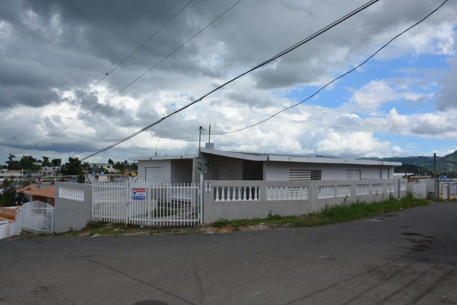 RE/MAX real estate, Puerto Rico, Bo Pueblo, Bo. Palmarejo Sector Guarico, Corozal