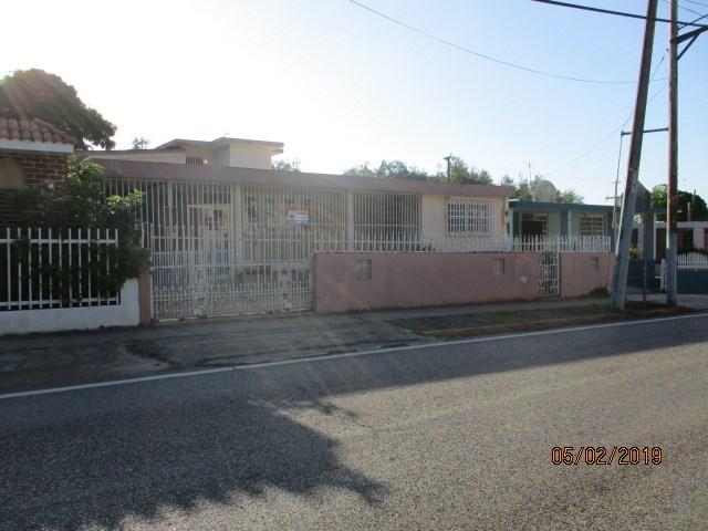 RE/MAX real estate, Puerto Rico, URB Luchetti, Urb. Luchetti, Manati