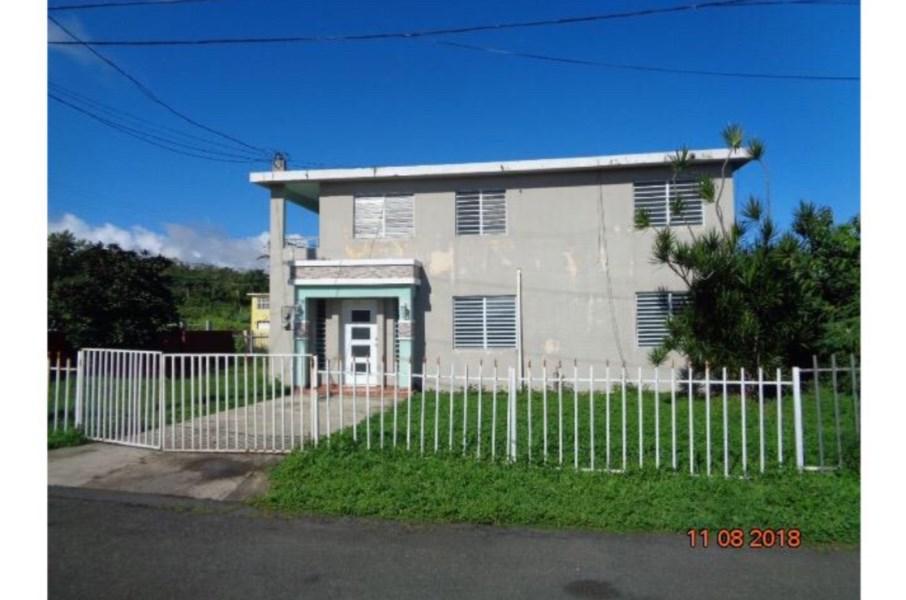 RE/MAX real estate, Puerto Rico, Manati, Sect. Shangay Bo. Boquillas