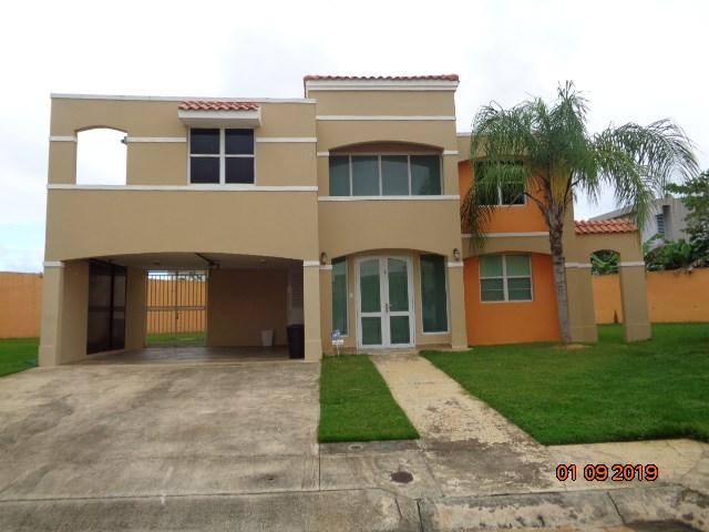 RE/MAX real estate, Puerto Rico, Est Cerro Gordo, Urb. Estancias de Cerr Gordo