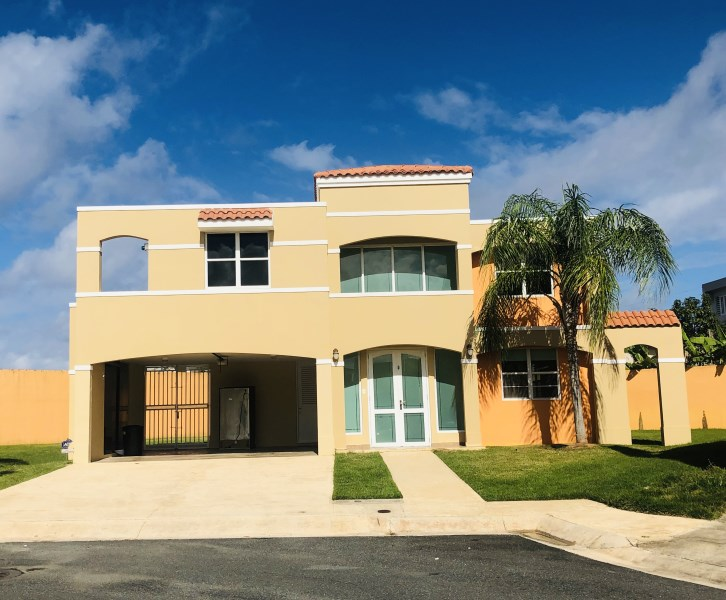 RE/MAX real estate, Puerto Rico, Est Cerro Gordo, Urb. Estancias de Cerr Gordo